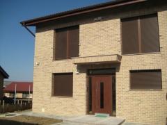 Rulouri exterioare casa